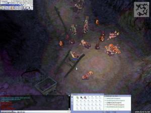 Geffen guild dungeon wasn't great either