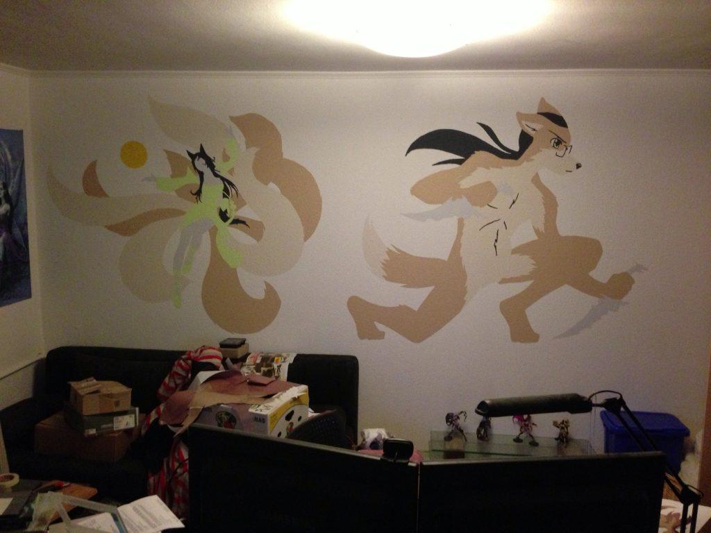 Wandbilder Ahrensburg