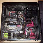 Shockwave v2 assembled