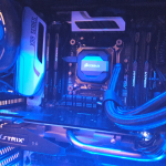 Shockwave v3 new water-cooling