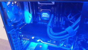 Shockwave v3 GTX970 cooler