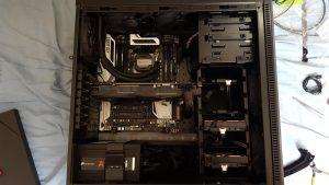 Shockwave v3 GTX1080 inside
