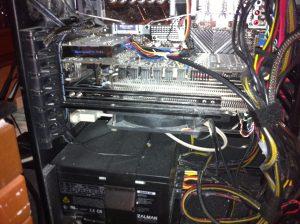 Shockwave v2 old graphics card